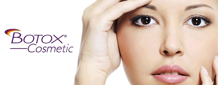 botox cosmetic injectable