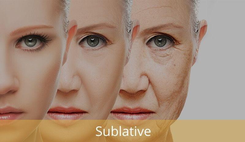 sublative