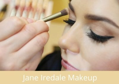Jane Iredale Makeup & Application