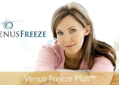 Venus Freeze Plus™