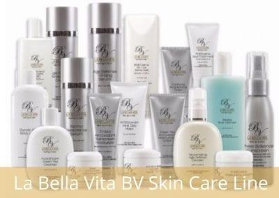 La Bella Vita BV Skin Care Line