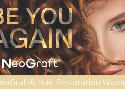 NeoGraft®Hair Restoration